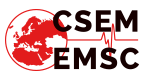 CSEM - Earthquake today