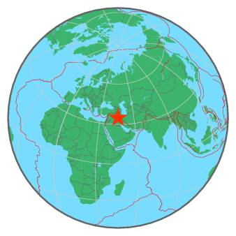 Earthquake magnitude 73 iran iraq border region 2017 global view gumiabroncs Image collections